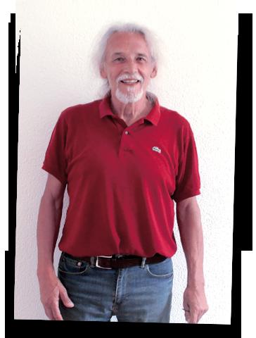<strong>Günter Schäfer </strong> <br/>Psychologischer Psychotherapeut